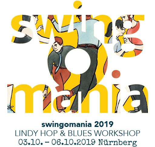 swingomania 2019